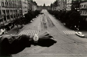 Josef Koudelka - Watch (1968)