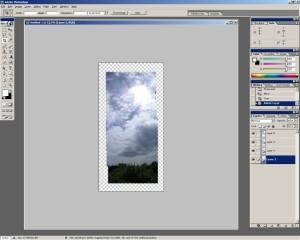 Panorama tutorial, image 1