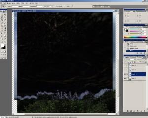 Panorama tutorial, image 2