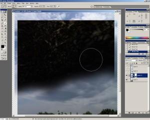 Panorama tutorial, image 4