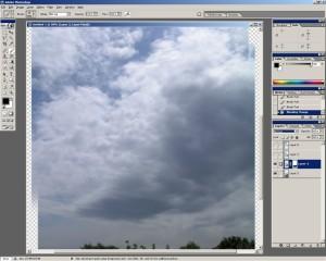 Panorama tutorial, image 5